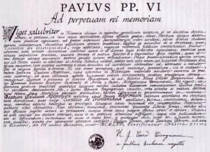 foto decreto S.Paolo