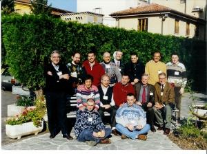 42° CURSILLO UOMINI