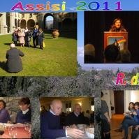 Convivenza Assisi 2011