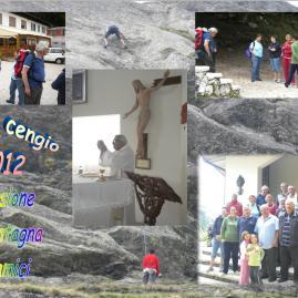 Gita al Monte Cengio