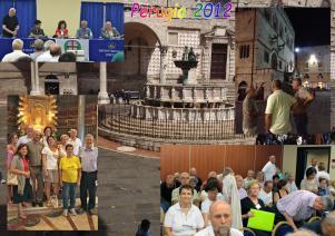 perugia 2012