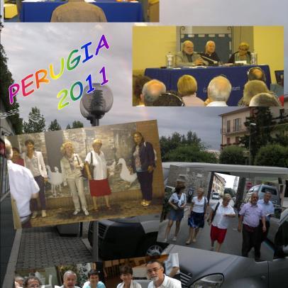 Convivenza Perugia 2011