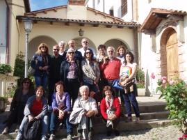 De Colores a Monselice, 4 maggio 2014
