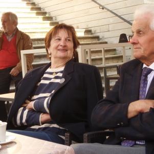 Paolo, Elda e Giovanni
