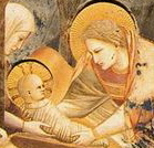 593px-Giotto_-_Scrovegni_-_-17-_-_Nativity,_Birth_of_Jesus